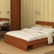 Кровать Линда 1600 фото