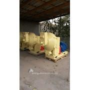 Оборудование для производства пеллет в Украине фото