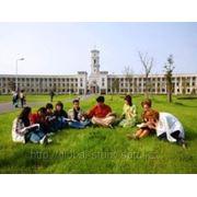 Образование в Англии. University of Nottingham (топ-20 университетов Англии) фото