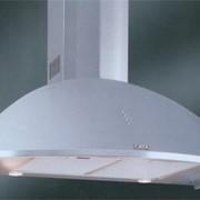 Вытяжка купольная модель C3000 Creta 900 inox фото