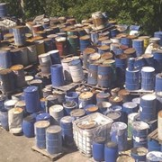 Лицензии на осуществление деятельности по сбору, использованию, обезвреживанию, транспортировке, размещению опасных отходов. фото