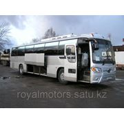 Автобусы 2010-2011 года KIA, Hyundai 43-50 МЕСТ фото