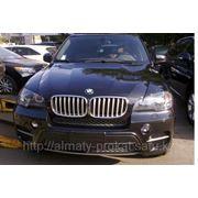 Долгосрочная аренда без водителя BMW X5(2012) фото
