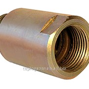 Термозапорный клапан КТЗ-20, Ду20 фото