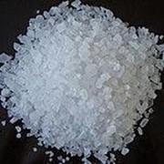 Сульфат Алюминия кусковой (в мешках по 50 кг) фото