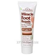 Чудо-крем для ног восстанавливающий Miracle Foot Repair Cream фото