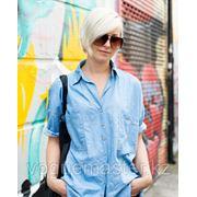 Блондирование волос красителями FUDGE фото