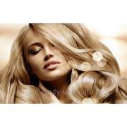 Окрашивание волос+стрижка+укладка со скидкой до 70% фото