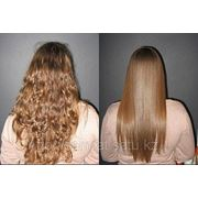 Выпрямление волос астана фото