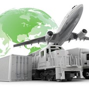 Мультимодальные грузовые перевозки, СНГ, Европа, США, КНР фото