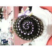 Плетение кос фото