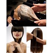 Система ухода и восстановления волос от INOAR PROFESSIONAL фото