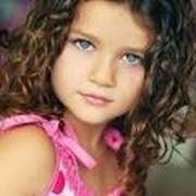 Детская стрижка фото