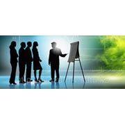 Консультационные услуги в области охраны окружающей среды фото