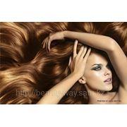 Цветная ламинация волос, стрижка, укладка со скидкой 70%. фото