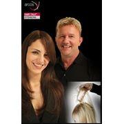 Безопареционное замещение волос (интеграция) фото