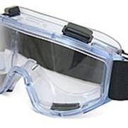 Очки защитные закрытые с непрямой вентиляцией ЗН11 PANORAMA super (PC) фото