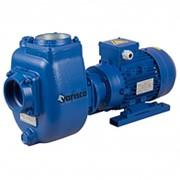Самовсасывающий насос для загрязненной воды VARISCO JE 3-100 G10 ET20 фото