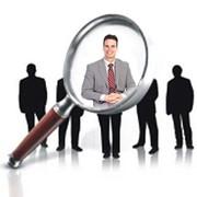 Поиске и подборе специалистов среднего и высшего звена в Виннице и области фото