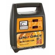 Устройство зарядное Uniforce BC 6/12V-8A фото