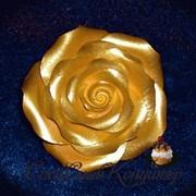 Краситель пищевой гелевый жидкий Золотой фото