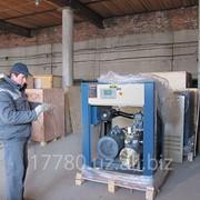 Сервисное обслуживания и Ремонт компрессорного оборудования. фото