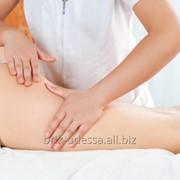Антицеллюлитный массаж классический фото