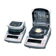 Анализатор влажности МS-70 фото