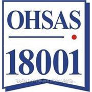 Сертификация OHSAS 18001 фото