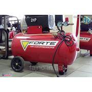 Forte FL 50 поршневой компрессор (200 л/мин., ресивер 50 л) фото
