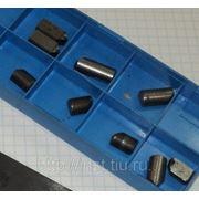 Пластины эльборовые для расточного резца фото