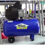 Werk BM 50 воздушный компрессор (200 л/мин., ресивер 50 л) фото