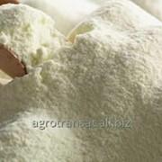 Сухое цельное молоко на экспорт фото