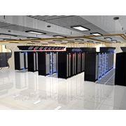 Центр обработки данных фото
