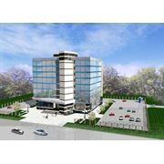 Бизнес-план по организации работы бизнес-центра фото