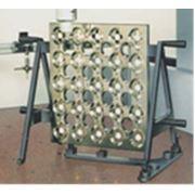 Двумерный эталон для калибровки координатно-измерительных машин фото