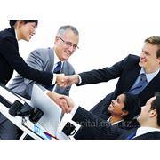 Подготовка и реализация сделок слияний и поглощений (M&A) фото