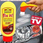 Набор для удаления царапин Fix it Scratch Remover фото