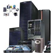 Консультация и подбор серверов под необходимые задачи фото