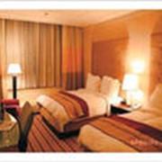 Пошив текстиля для отеля фото