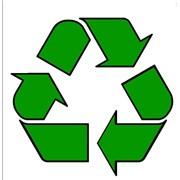 Переработка вторичных полимеров. Дробление полимеров, услуги по дроблению полимерных отходов (литников). фото