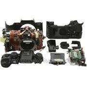 Ремонт цифровых фотоаппаратов Canon, Nikon, Sony, Pentax, Olympus, Benq. фото