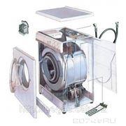 Замена подшипников в стиральных машинах фото