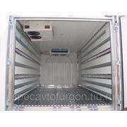 Холодильная установка HT-100 II H фото