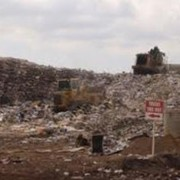 Инвентаризация отходов. фото