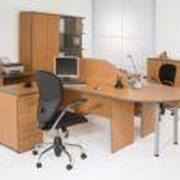 Офисная мебель Оptim- Мебель фото