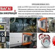 Demag NC3, термоплат, термопластавтомат №3 фото