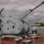 76,2-мм корабельный артиллерийский комплекс АК-176М-МР-123-02 фото