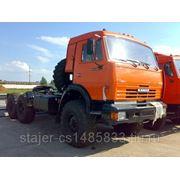 КАМАЗ 44108 фото