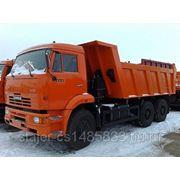 КАМАЗ 6520 фото